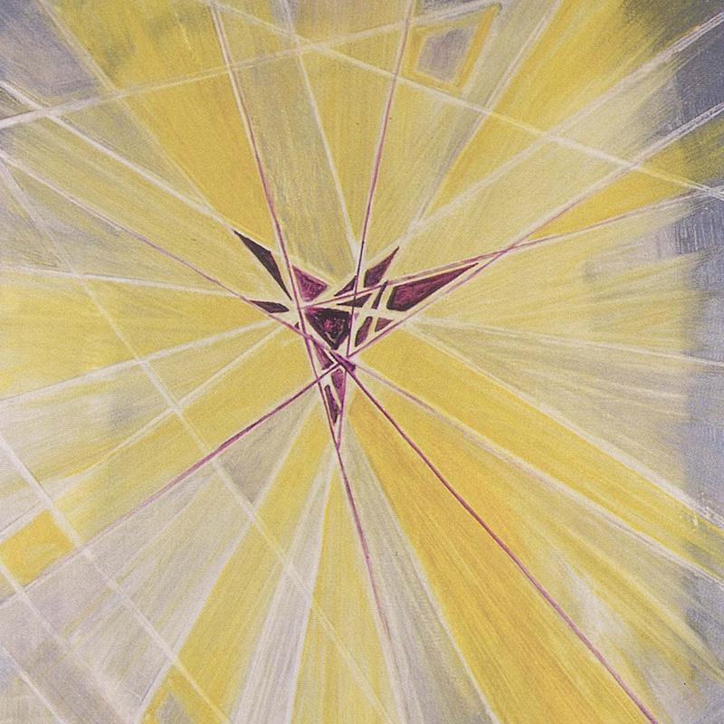 Luis Sloboda, Teaserbild Bach-Blütenbilder - Walnut